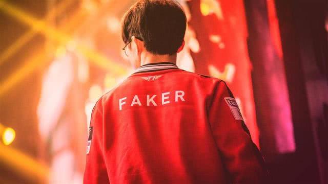 Faker被韩服玩家气坏,这次他真的怒了:垃圾游戏!