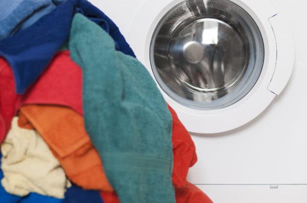 洗衣机长久不清理,可能比马桶还脏,想清理干净得靠这几招!