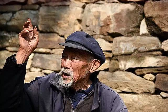 姜广富:老倔头