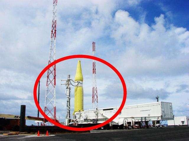波音又传噩耗!洲际导弹被搅黄后,数十亿反导订单全面喊停