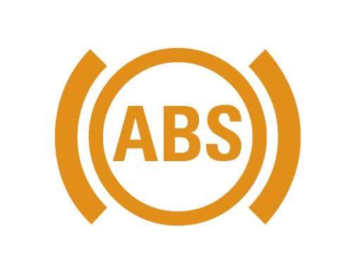 ABS防抱死制动系统是啥?它真的有那么重要吗