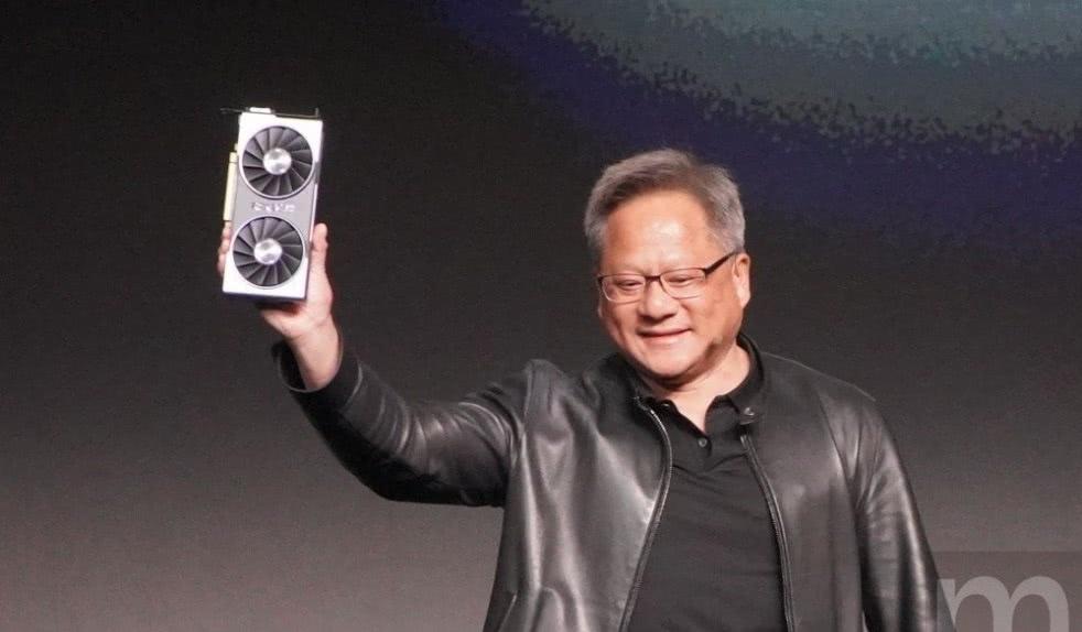 受新型冠状病毒潜在影响,NVIDIA未来财报营收至少削减1亿美元