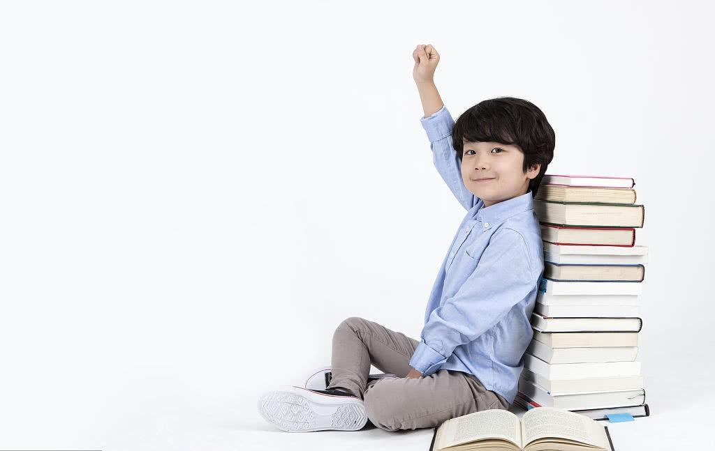 用提问法来表扬孩子,帮助父母引导孩子明白过程的重要性