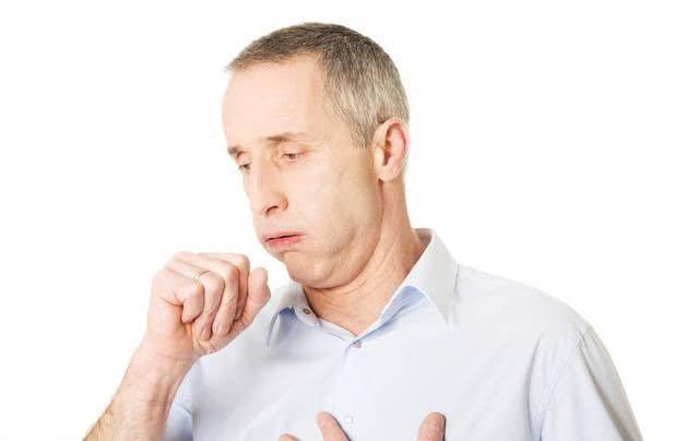 咳嗽总不好,为什么止咳药不管用因为病因不一定在肺上
