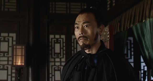 大明王朝:海瑞审案有三大宝,奉圣旨、依大明律、记录在案