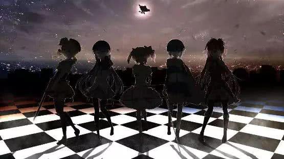 这部动画如此黑暗,却也能让你相信这世上依旧存有美好