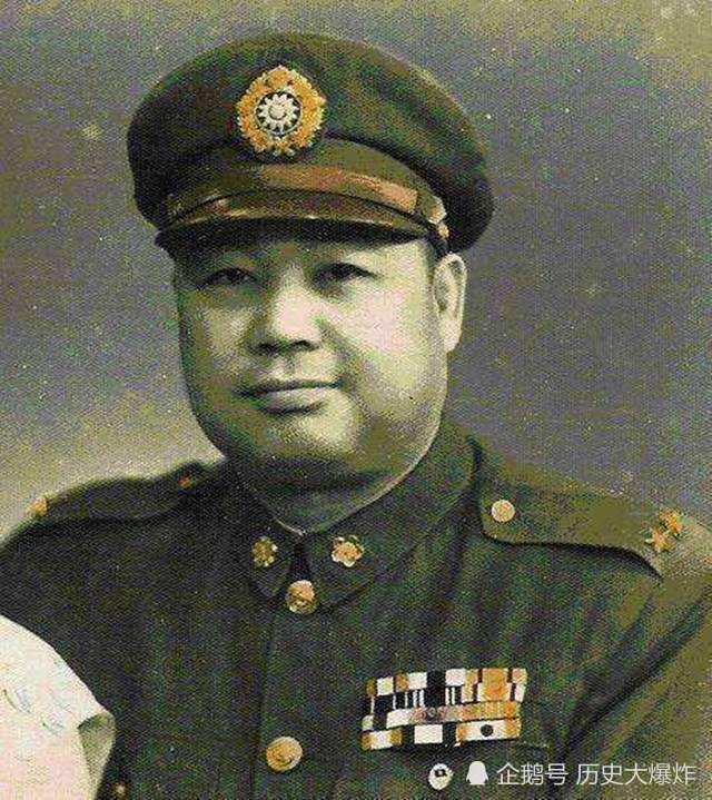 他是第二任黄埔校长,杜聿明是他手下,因不愿内战失去老蒋信任