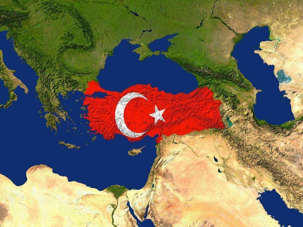只能二选一,美给土耳其出了道难题,埃尔多安用访问俄罗斯作回应