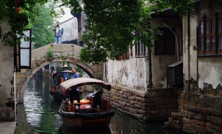哪座古镇最好玩,乌镇,西塘等六大古镇,各有什么特色哪些异同