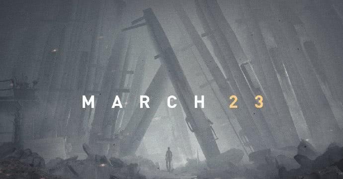 V社VR大作 半衰期:爱莉克斯3月23日上线