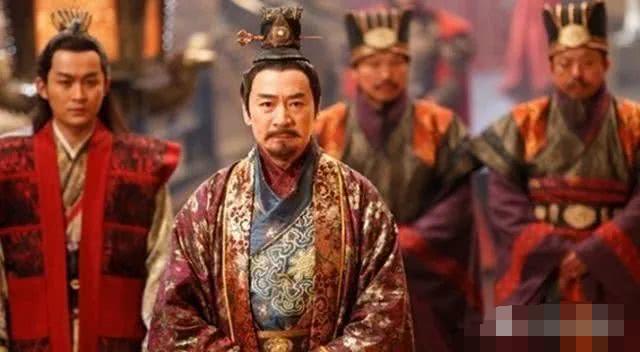 李渊起兵全靠儿子吗将他的四子名字连起来就知道其中秘密!忒有料!