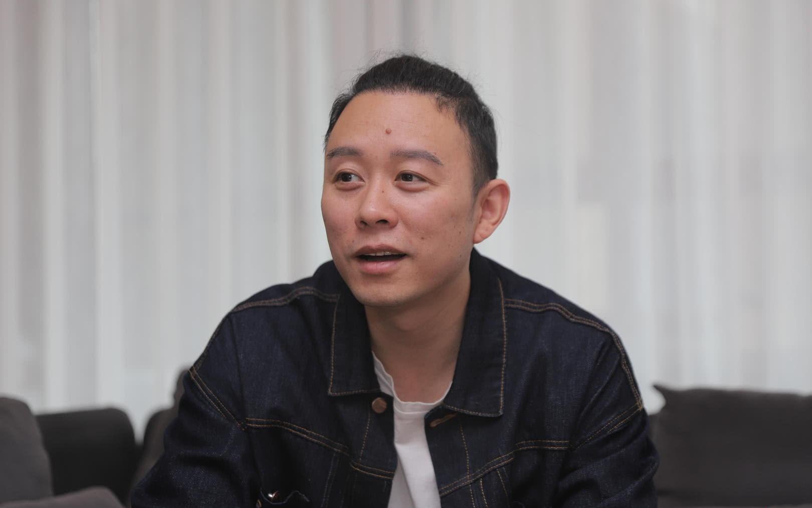 甄子丹御用配音陈浩:叶问是我为甄子丹配音作品中最难的角色