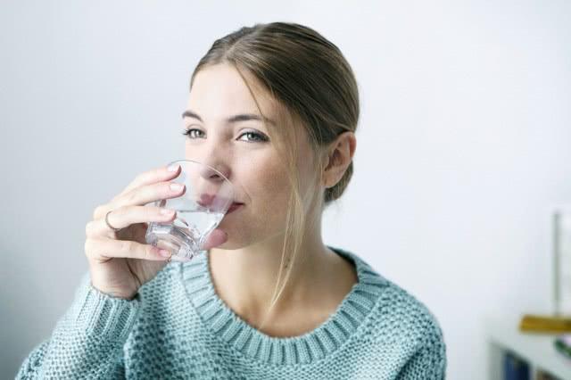 怎么饮水才健康教你正确喝水方法