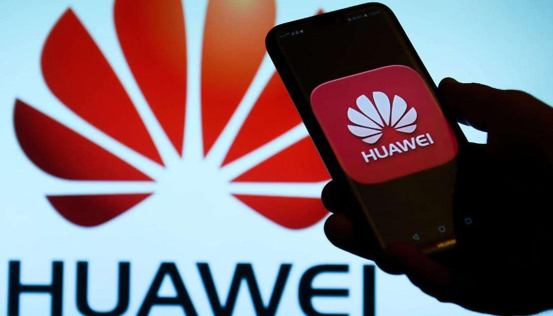 <b>华为全球首款5G手机发布!看到其配置后,网友直呼:我不配!</b>