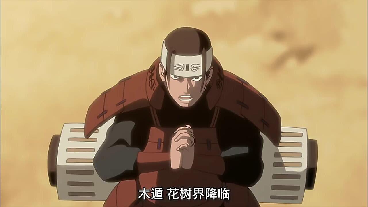 <b>火影忍者:这六个忍术哪个能代表木叶的强大呢?鸣人就有三种</b>