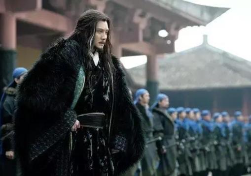 项羽为何宁死也不愿过乌江仔细看岸边,是谁都不会选择过江