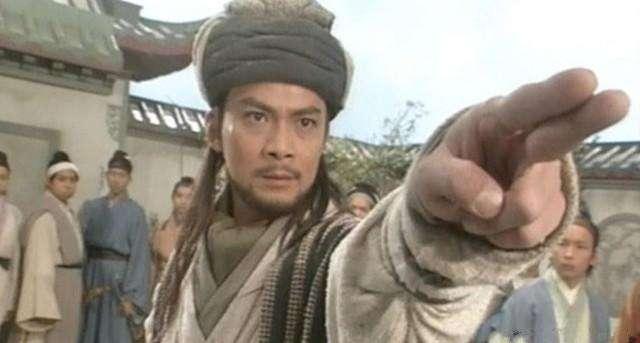 郭靖和洪七公也会降龙十八掌,为何说乔峰才最强?