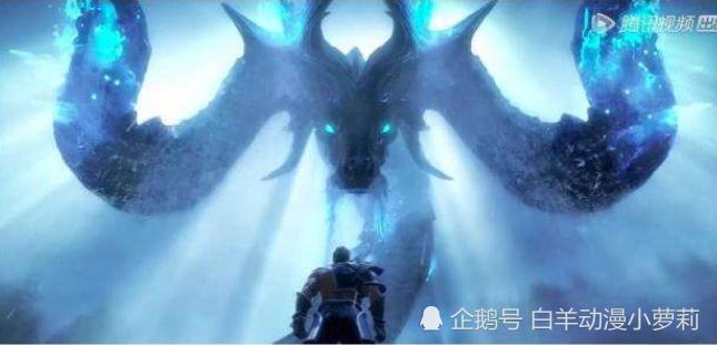 终极斗罗:魂兽不可能成神,大明二明只是神官,他们才是真正的神