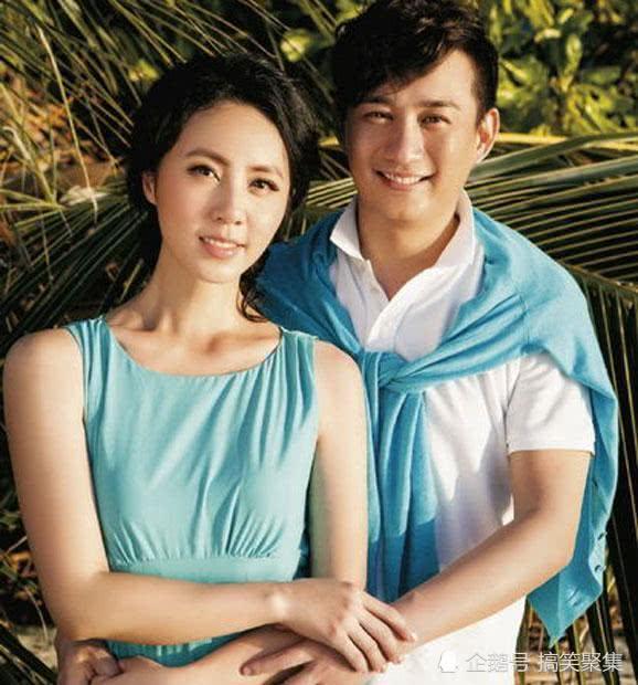 黄磊孙莉的师生恋羡煞旁人,娱乐圈这两位的师生恋才更让人嫉妒
