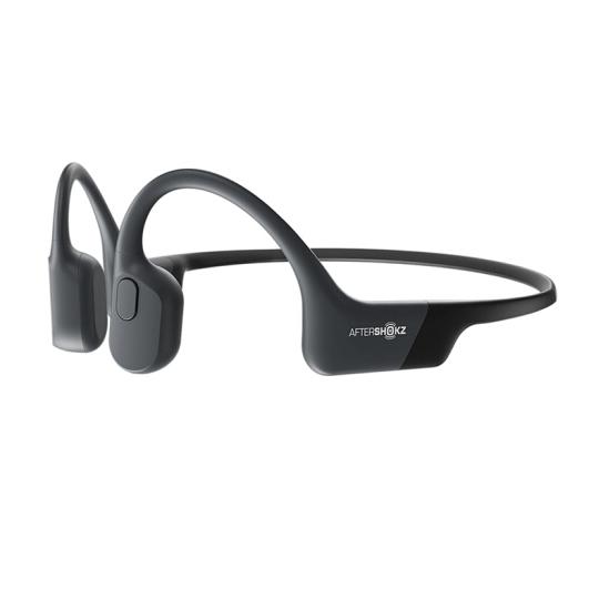 韶音 Aeropex 骨传导耳机体验:始于运动,不止于运动