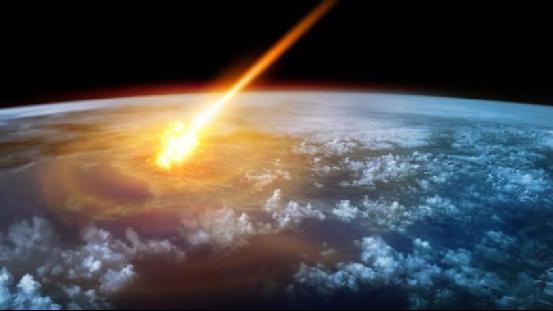 3.2亿年前就有人类了?三叶虫化石上找到脚印,进化论遭质疑