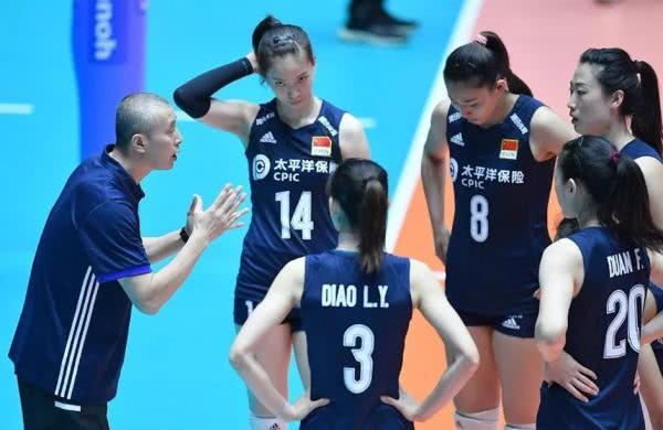 破案了!为何球迷不批评亚锦赛女排输给泰国,看完分析后豁然开朗