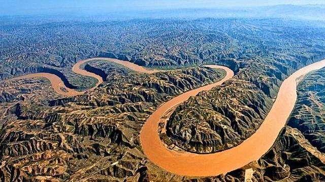 黄河岸边有一项工程媲美万里长城,专家说:一定要好好保护