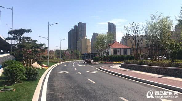 青岛31条道路大变样…周六起,上百条公交线路、站点要变化