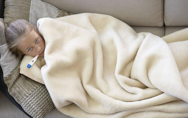貝安:孕期感冒怎么辦?