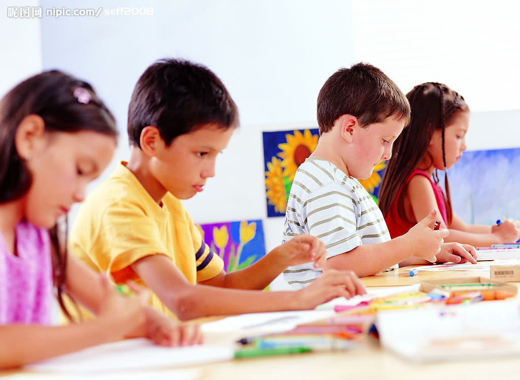 孩子注意力不集中,上课坐不住,学习差怎么办?看完恍然大悟