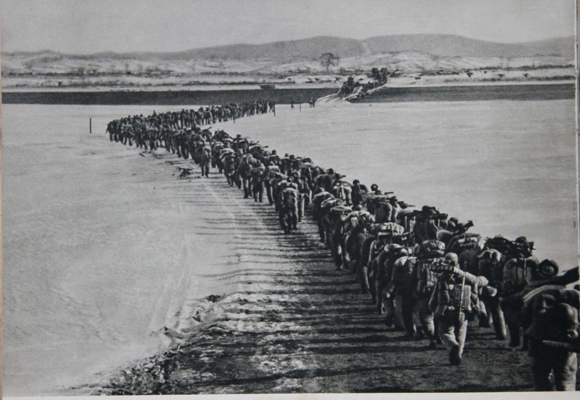 走进历史,追忆英雄,当年在抗美援朝中牺牲的四位将领都是谁