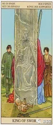 阿薇塔羅——塔羅占卜:心中默念愛人名字,測TA對你的愛有多深!