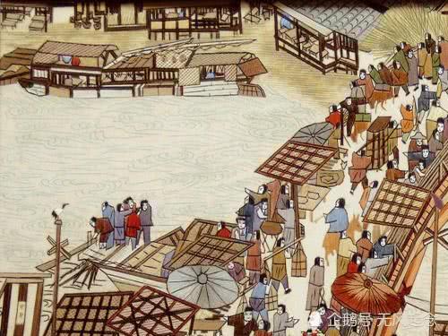 宋朝和明朝只隔了89年,为何人们却感觉2个朝代之间相距很远?
