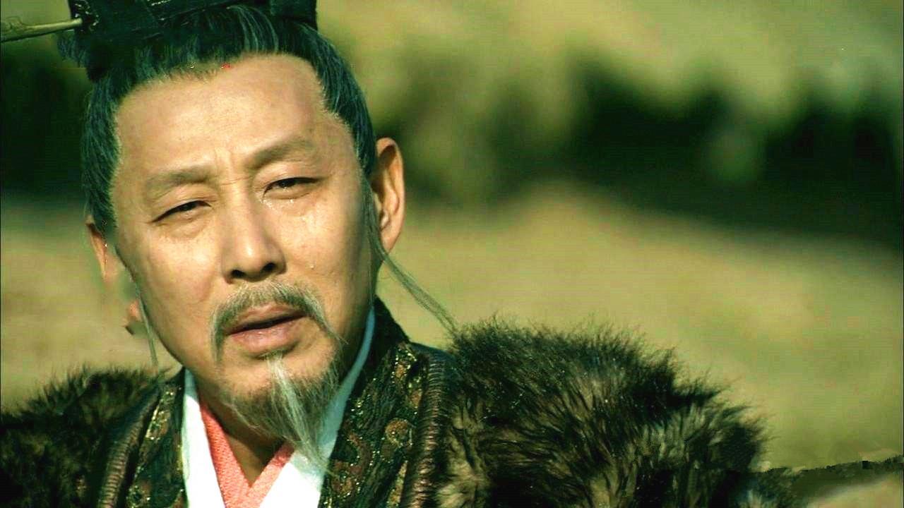 三晉第一功臣,劉邦罵他是狗,400年后,其后代憤然篡奪三晉