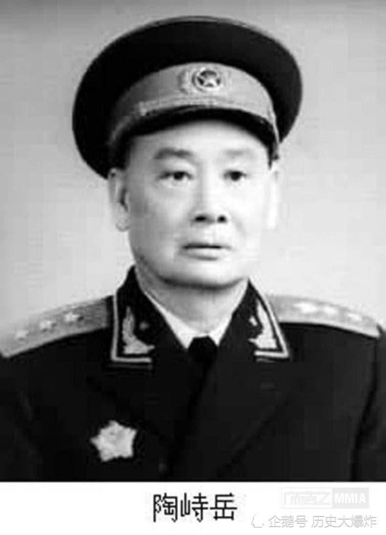 他本是国军名将,后因起义名列开国上将,为新疆建设发展贡献颇多