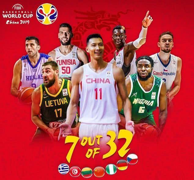美媒列出男篮世界杯25大球星!梦之队成为最大赢家,阿联遭无视