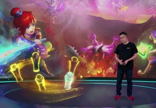 梦幻西游:老王展示天机城灵宝,一顿狂轰滥炸,这力量毁天灭地