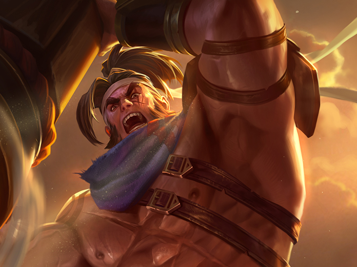 王者荣耀:这英雄能肉能打,伤害远超铠皇,如今没人碰!