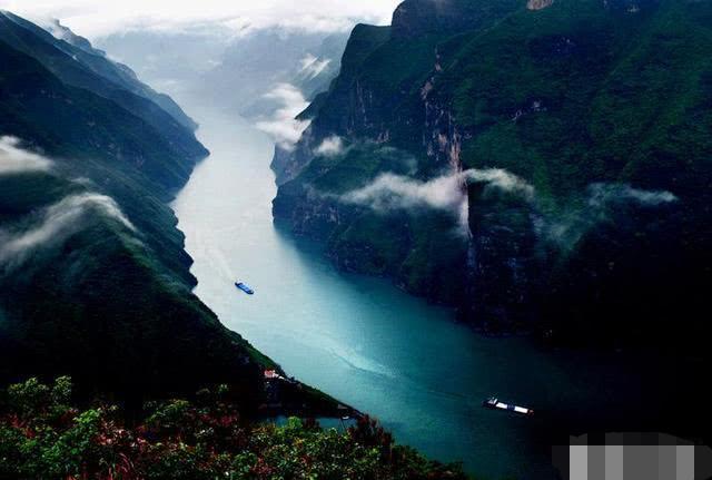 长江为什么是江,黄河为什么是河,江和河的区别在哪?