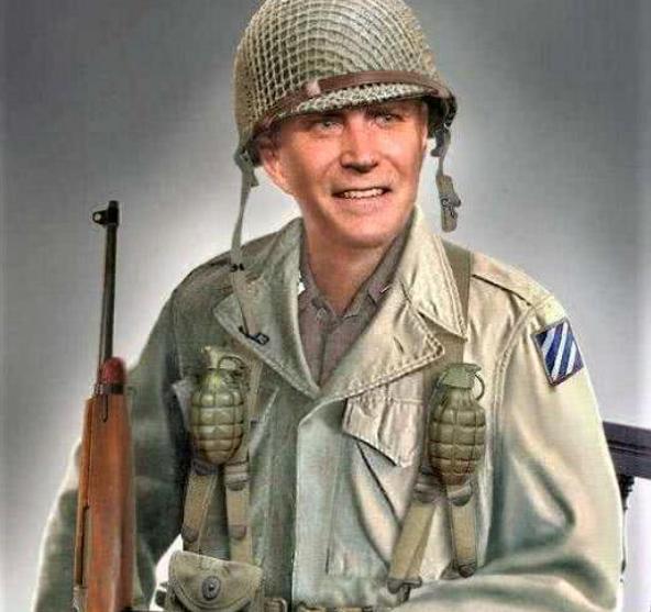 为何美军把手雷挂在胸口?不怕自爆吗?老兵终于讲出了实情