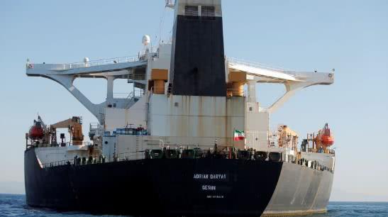 伊朗迎来一个坏消息,继英国加入护航行动后,又一国将派舰机援美