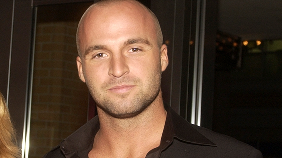 澳大利亚男星去世享年41岁,曾出演长寿剧《聚散离合》