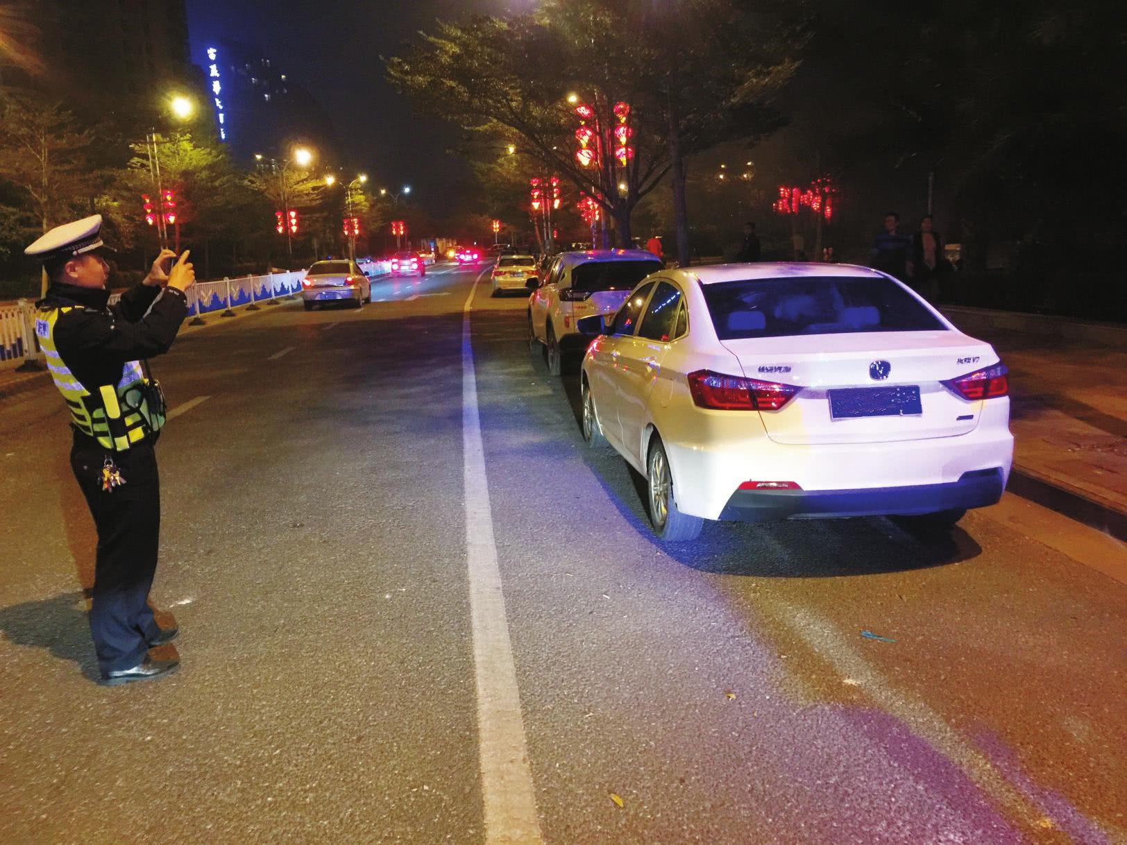 最牛违章司机:他买车不到1年违章639次,他被查后不要车了
