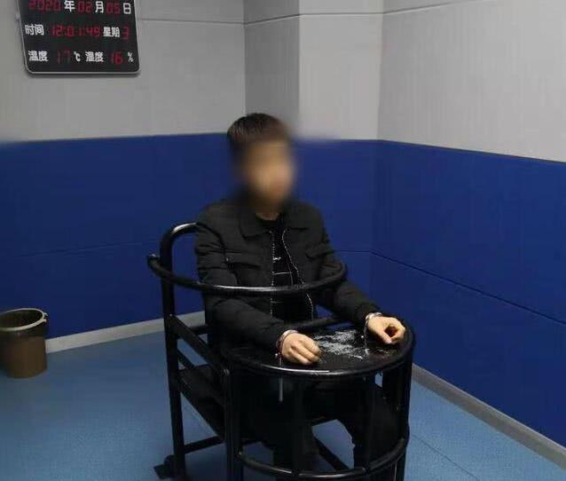 网上贩卖口罩实施诈骗,宁夏公安抓获5人!