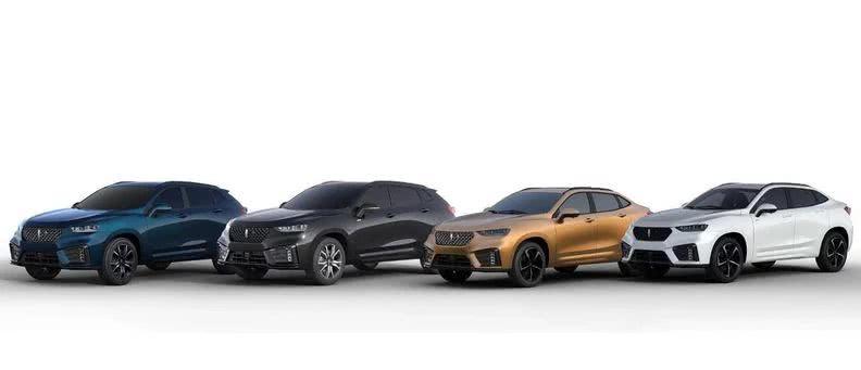 新VV7、博越PRO、星途LX扎堆,成都车展15万SUV盘点