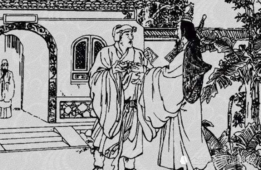 杨广散布一谣言,杨坚要杀光世间李姓,他一番话,杨氏江山不保了