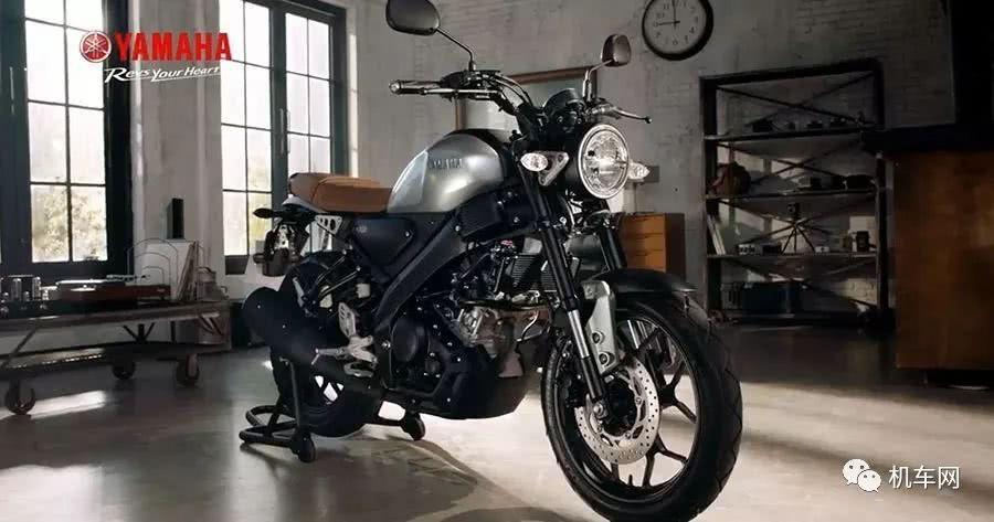 150cc的铃木刀!你敢想?