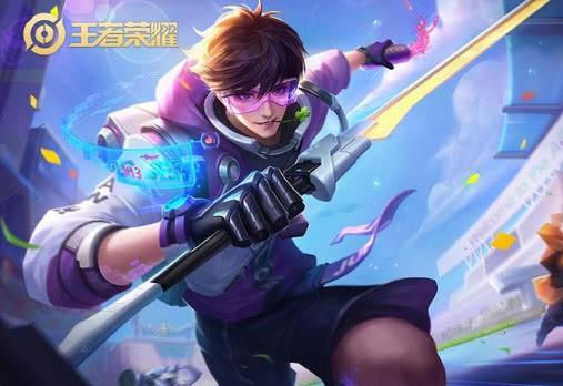 单排上分最稳英雄,野王李白法王小乔,被嫌弃的他却是最完美战士