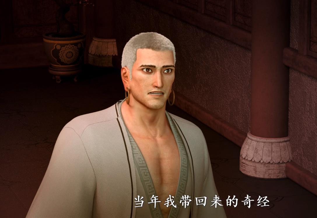 西行纪:昆沙门天为何背叛天界他想挑战的不是孙悟空,也不是如来