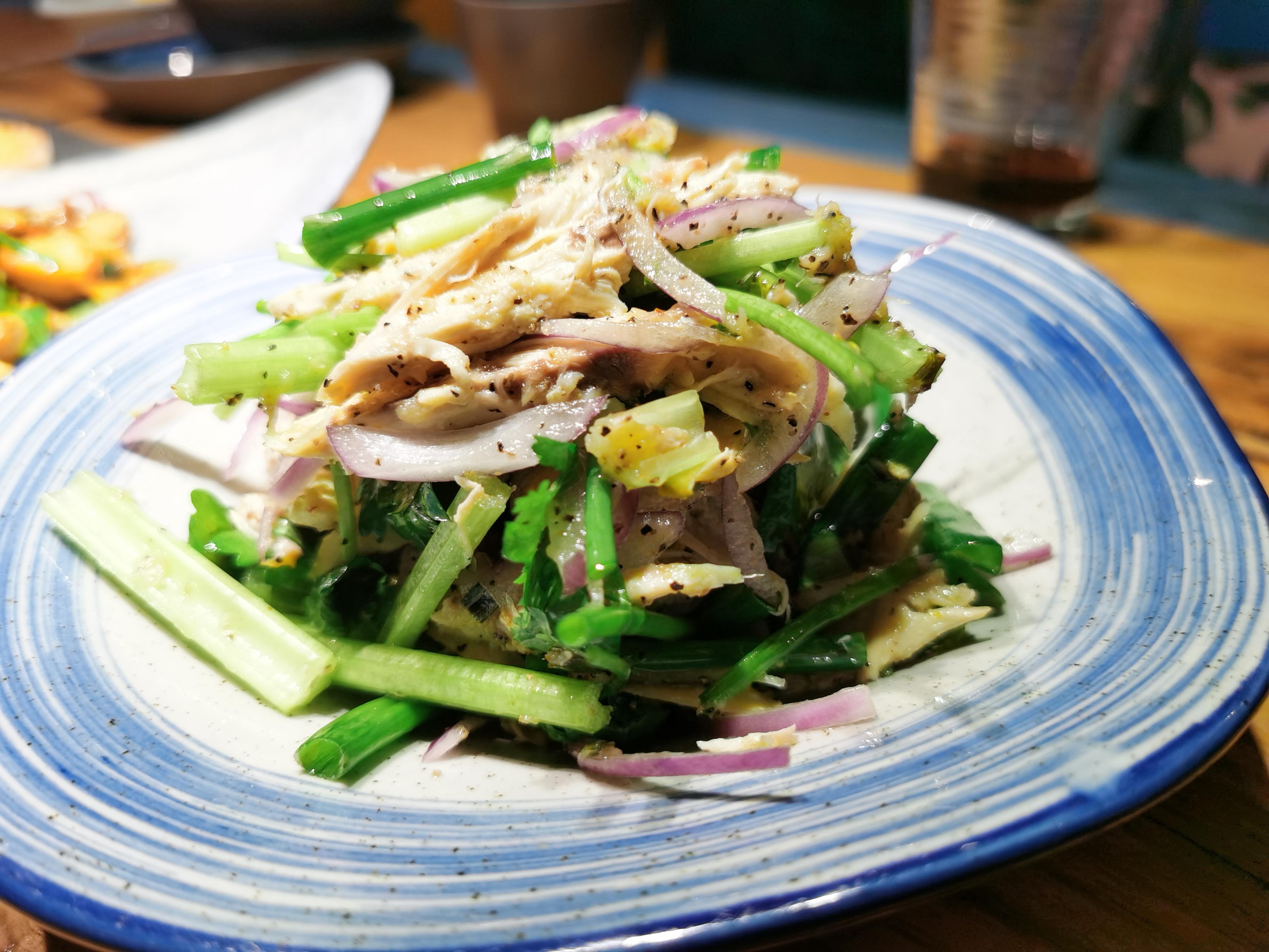 <b>宅在家里,想念外面的菜吗?回味东南亚菜</b>